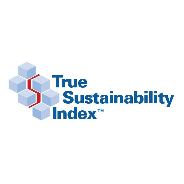 True Sustainability Logo