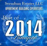 Best-Of-SvendSan-Estates-Award